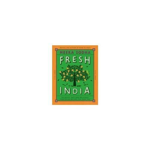 Fresh India (9780241200421)