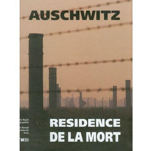 Auschwitz. Resicence De La Mort, Świebocki Henryk