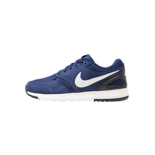 Nike Sportswear AIR VIBENNA Tenisówki i Trampki midnight navy/black/sail/volt (0886549652159)