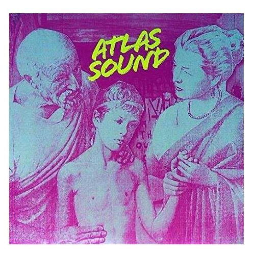 Kranky Atlas sound - let the blind lead those who can see but cannot feel (0796441811410)