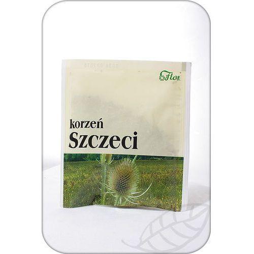 Flos: szczeć pospolita korzeń (Dispacus silvester Huds.) - 50 g (5907752643736)