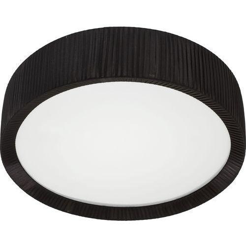 Lampa sufitowa plafon alehandro black 70 / 5350 marki Nowodvorski