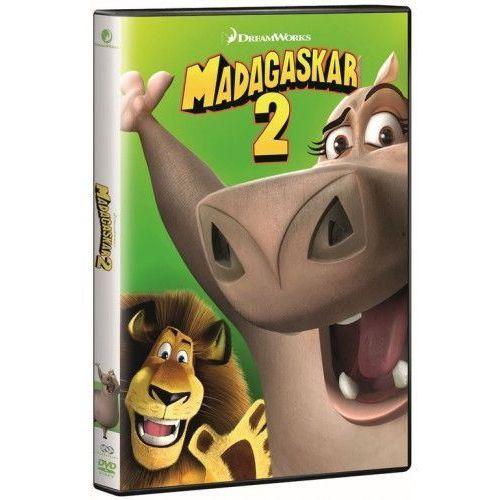 Filmostrada Madagaskar część 2 (płyta dvd) (5902115605185)