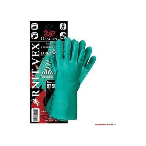 Rękawice RNIT-VEX rozmiar 7