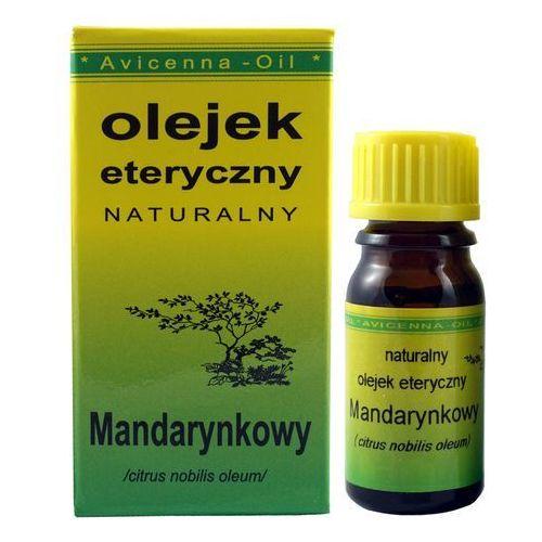 Olejek avicenna Olejek eteryczny mandarynkowy - 7ml - avicenna oil (5905360001276)