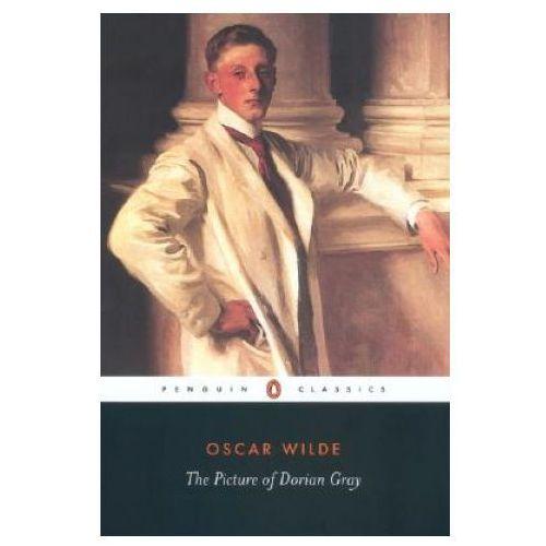 Picture of Dorian Gray - Wysyłka od 3,99 - porównuj ceny z wysyłką, Wilde Oscar