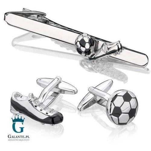 Komplet biżuterii piłkarski sdk-1019 marki Galante