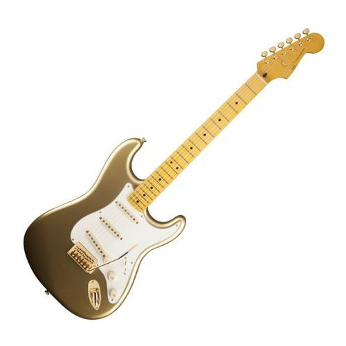 Fender squier classic vibe 60th anniversary stratocaster mn azg