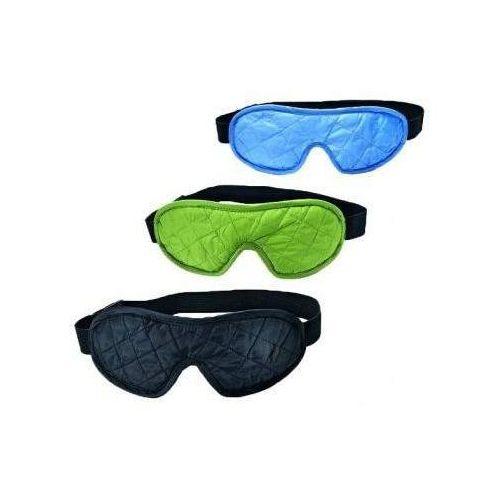 COCOON Opaska na oczy EYE SHADES DELUXE - kolor zielony