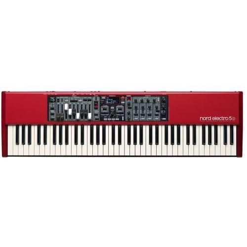 electro 5d 73 organy, piano i syntezator marki Nord