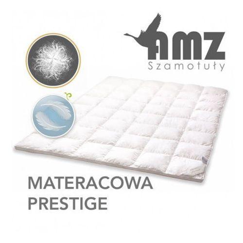 Kołdra zimowa materacowa prestige puch 100% - , rozmiar - 200x220 cm - negocjuj ceny marki Amz