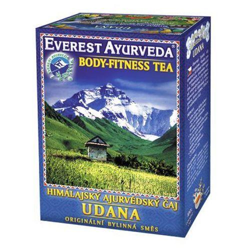 Udana - regeneracja i rekonwalescencja marki Everest ayurveda
