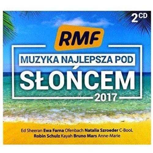 Różni Wykonawcy - RMF FM-MUZYKA NAJLEPSZA POD SLONCEM 2017, 9029593082