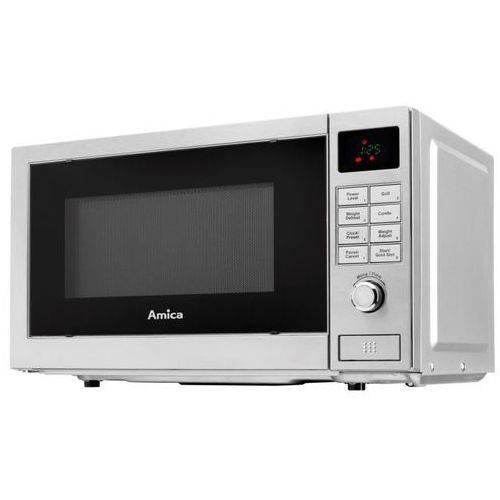 Amica AMGF20E1GI, ilość poziomów mocy [5]