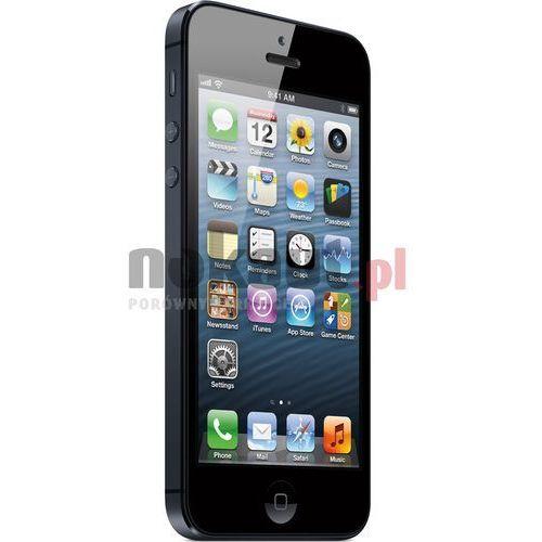 iPhone 5 16GB marki Apple telefon komórkowy