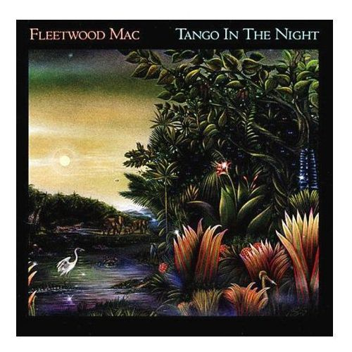 Warner music group Fleetwood mac - tango in the night (180g) [limited deluxe box set]
