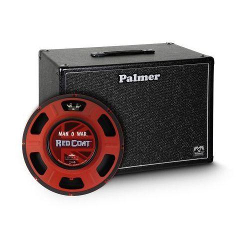 Palmer MI CAB 112 MOW kolumna gitarowa 1 x 12″ z głośnikiem Eminence Man O War, 8Ohm