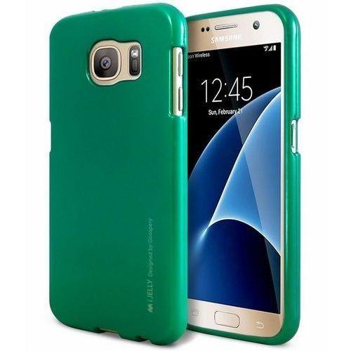 Mercury Etui I-Jelly iPhone 7/8 zielony matowy, 1_615137