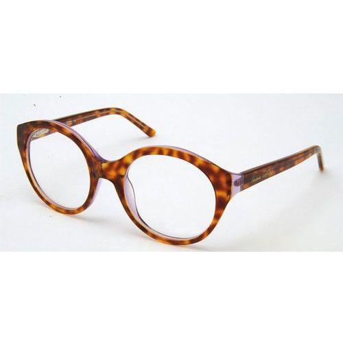 Okulary korekcyjne vw 215 03 marki Vivienne westwood