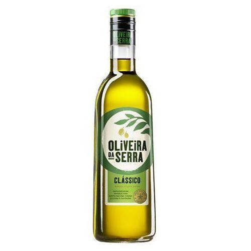 Portugalska oliwa z oliwek Classic extra virgin 750ml Oliveira da Serra (Oleje, oliwy i octy)
