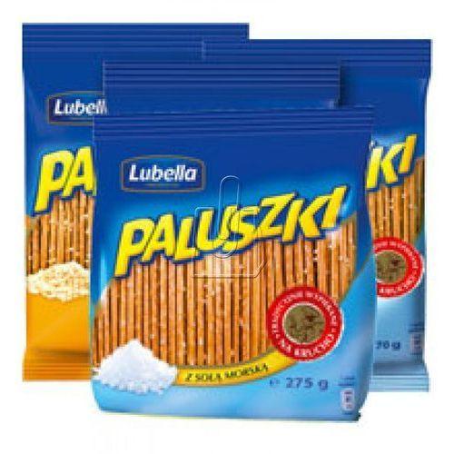 Lubella Paluszki z solą morską 70g (5900049941263)