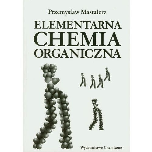 Elementarna chemia organiczna (9788390577623)
