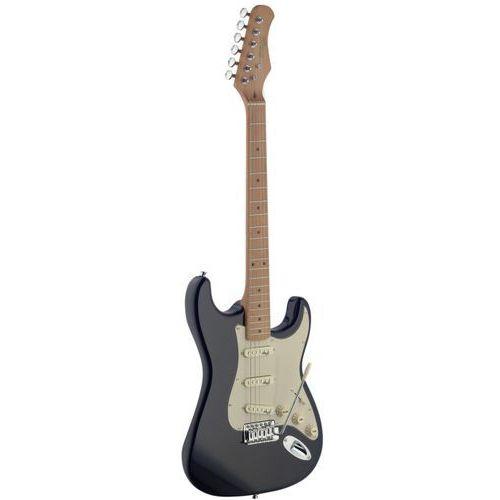 Stagg ses50m bk gitara elektryczna