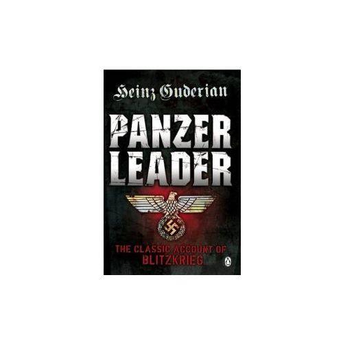 Panzer Leader (9780141042855)