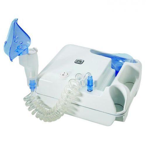 Inhalator airbox c1 jeden z najcichszych, z wyborem wielkości cząsteczki marki Med 2000