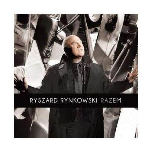 RYSZARD RYNKOWSKI - RAZEM - Album 2 płytowy (CD)