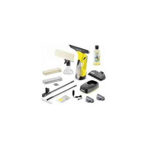 WV 5 Premium Non Stop Karcher - myjka do okien + przedłużka + RM 503 + pady wewnętrzne + pady zewnętrzne + skrobak, 1.633-447.0 Z26