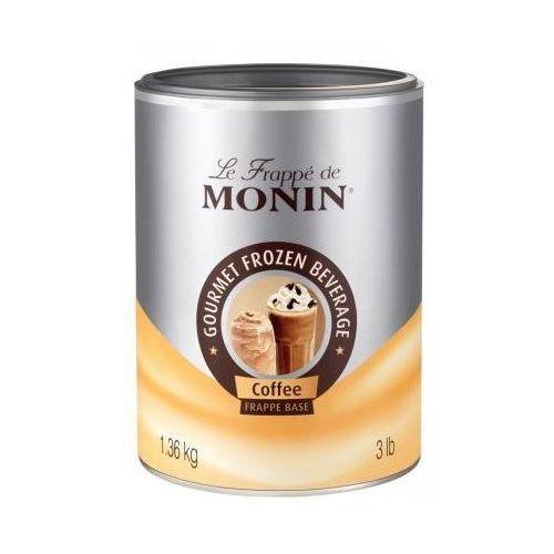 Baza frappe kawa marki Monin