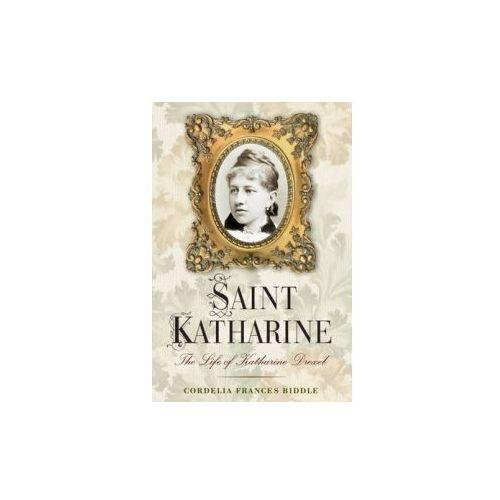 Saint Katharine (9781594162114)