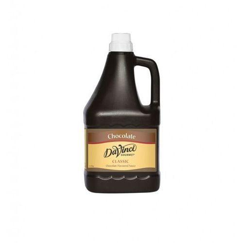 Sos barmański czekoladowy marki Davinci