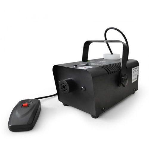 Maszyna do wytwarzania mgły 500w 42,5m³ z płynem marki Beamz