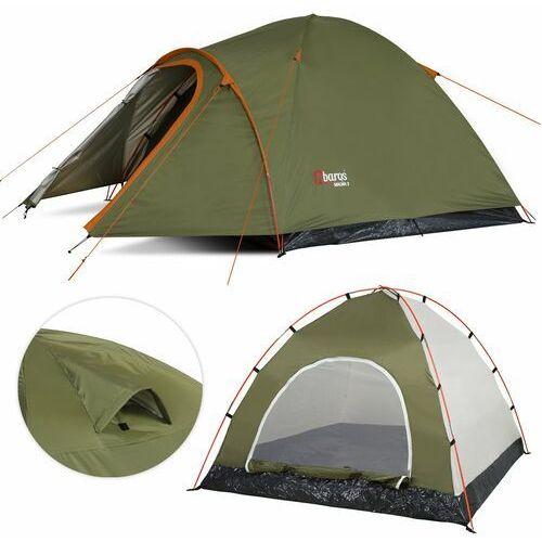 Namiot malwa-3 - 3 osobowy marki Abarqs