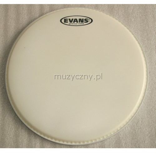 Evans B12G2 naciąg perkusyjny 12″, powlekany