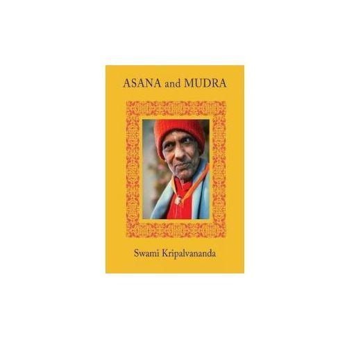 ASANA AND MUDRA