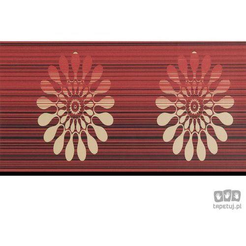 Border winylowy na flizelinie Panels 51565 - produkt dostępny w Tapety ścienne tapetuj.pl