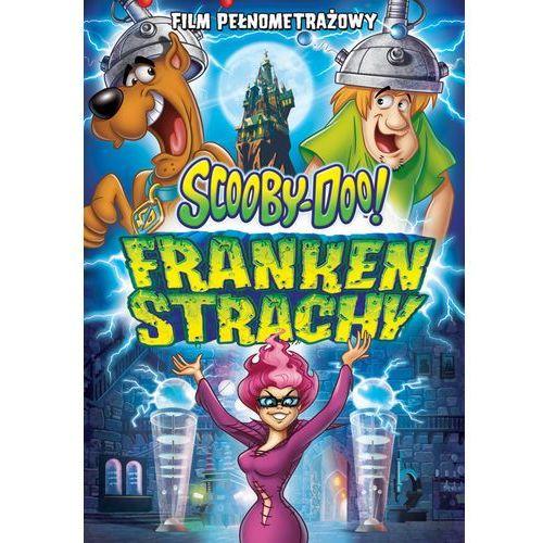 Scooby-Doo! Frankenstrachy