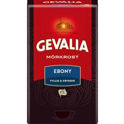 Gevalia - ebony morkrost - kawa mielona - 425g