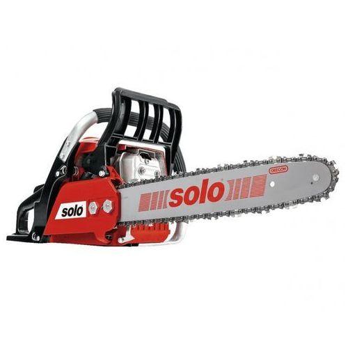 AL-KO Solo 636