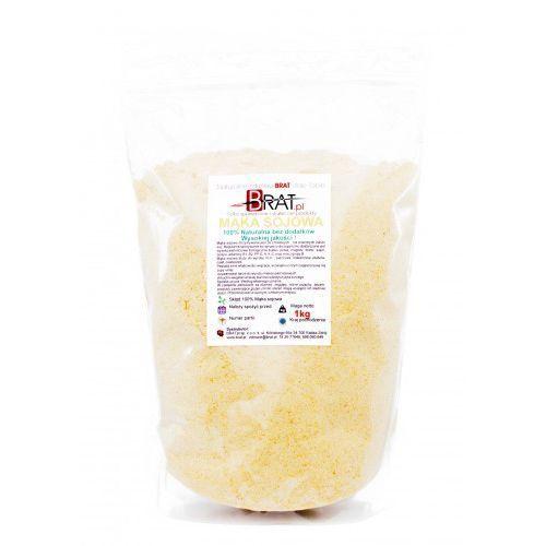 Mąka Sojowa 1kg (5906721130642)