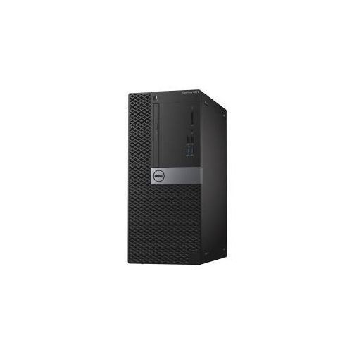 Dell optiplex 7050 mt i7-6700 16gb 512ssd win10pro