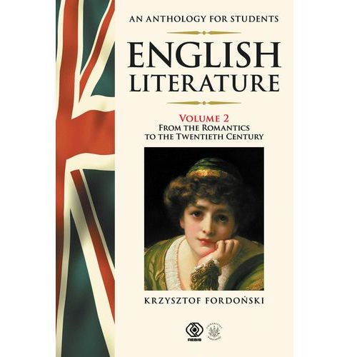 English Literature An Anthology for Students (9788375106817)