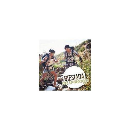 Różni wykonawcy - Biesiada - Na Wakacje (5906409161906)