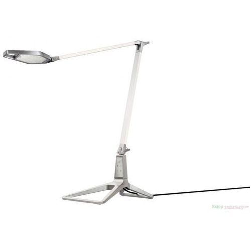 Lampka na biurko LEITZ Style - biała 62080004