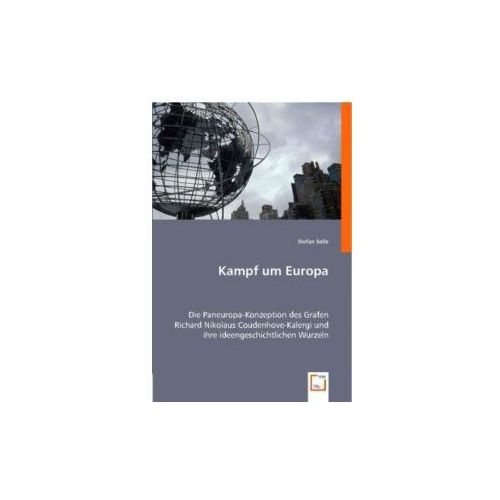 Kampf um Europa (9783836486651)