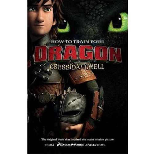 How to Train Your Dragon, Hachette Childrens Group