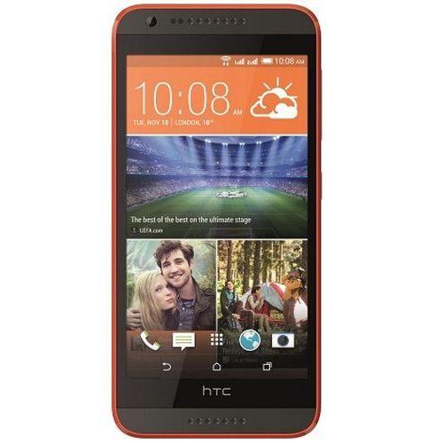 HTC Desire 620- telefon z ekranem dotykowym